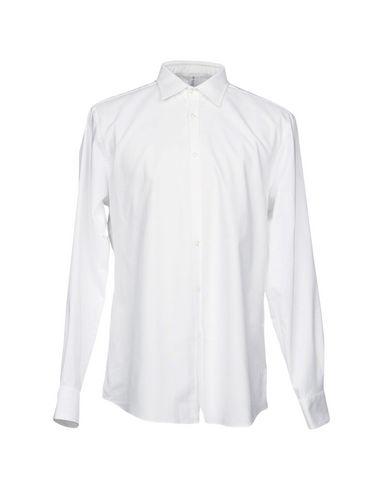 ETICHETTA 35 Einfarbiges Hemd Billig Verkauf Geniue Händler Verkauf 2018 Neue Rabatt Authentisch Manchester Günstiger Preis Shop-Angebot Online h65Ov