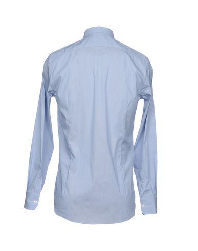 utløp falske 35 Etichetta Stripete Skjorter Billigste for salg salg stort salg SWdN6qeW