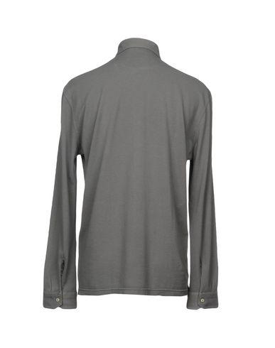 Gran Sasso Camisa Lisa salgs nye a3RyImkQiS