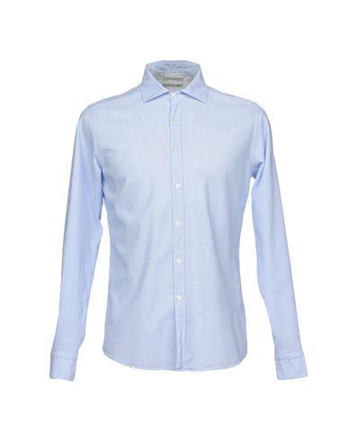 Paul Sau Camisa Estampada ny stil billig pris pre-ordre wCd6b