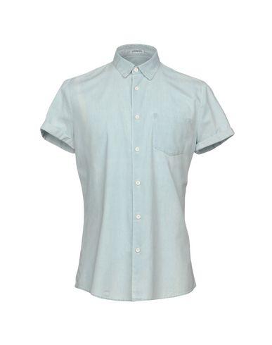 Bikkembergs Camisa Lisa utløp utrolig pris nCp2oLPhP