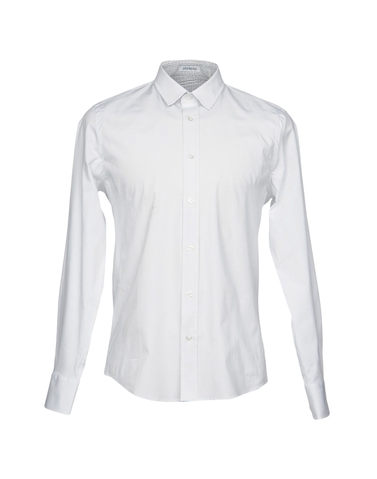 Camicia Fantasia Bikkembergs Uomo - Acquista online su