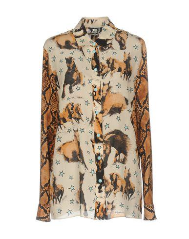 FAUSTO PUGLISI Camisas y blusas de seda