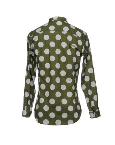 kjøpe din favoritt Neill Katter Trykt Skjorte kvalitet fabrikkutsalg so9r79bs