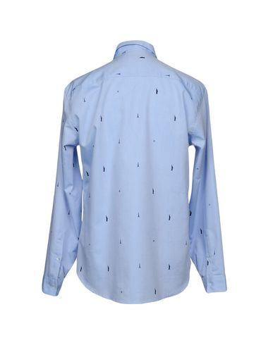 KENZO Camisa lisa