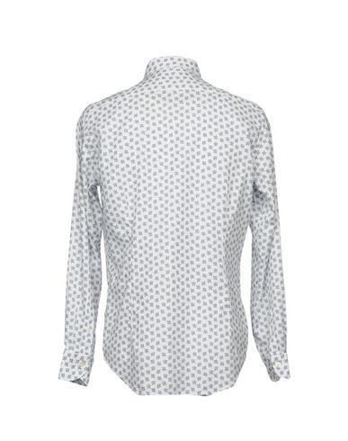 RODA Hemd mit Muster Rabattpreise Spielraum Geringe Versandgebühr Modestil Billigste Online Neue Stile Günstiger Preis pobOWVUwn