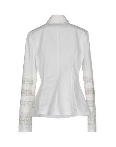 ALBERTA FERRETTI Camisas y blusas lisas