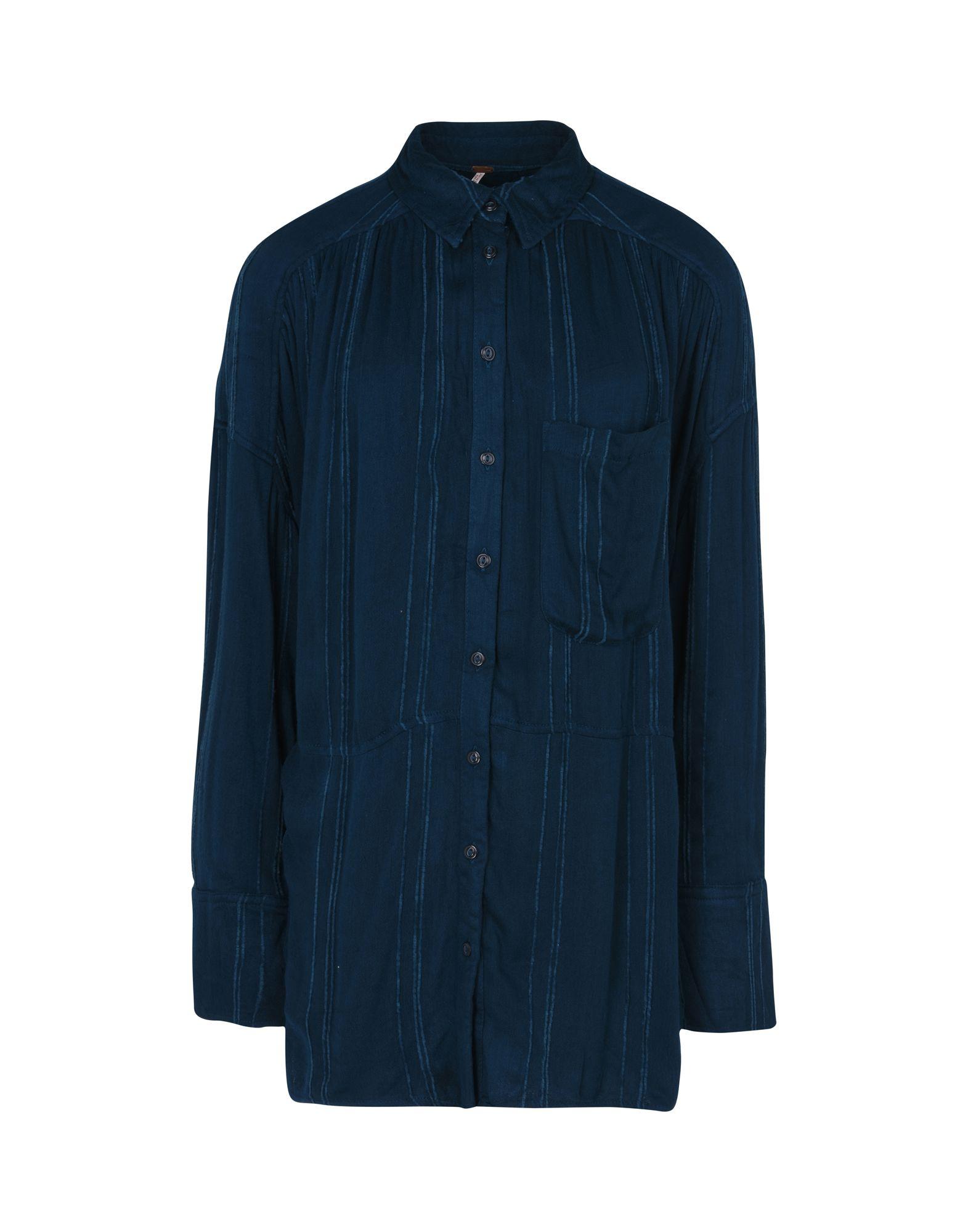Camicie E Blause Tinta Unita Free People damen - 38684098BA