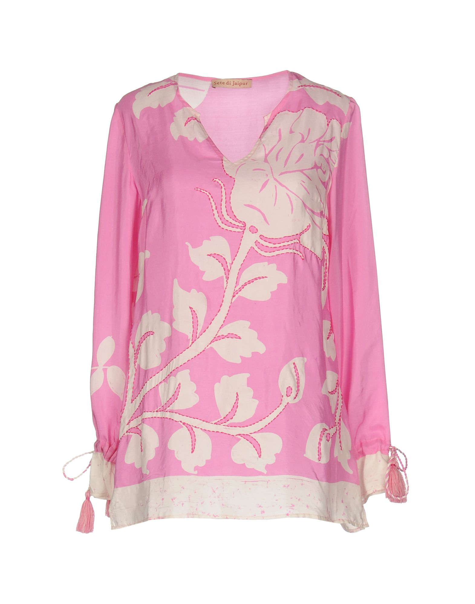 Blusa Sete Di Jaipur Donna - Acquista online su lM6e2nz