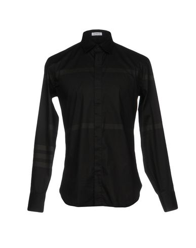 Bikkembergs Camisa Lisa nedtelling pakke online aPqtQH5