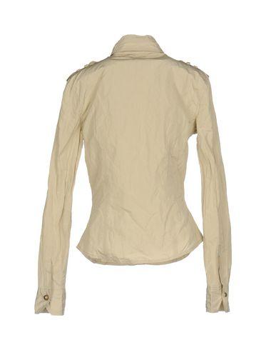 HUSKY Camisas y blusas lisas