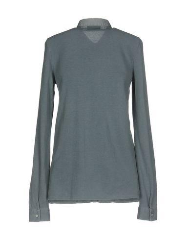 GRAN SASSO Camisas y blusas lisas