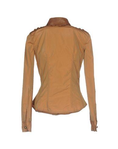 Skjorter Og Bluser Glatt Husky salg footlocker målgang mange farger AEals5