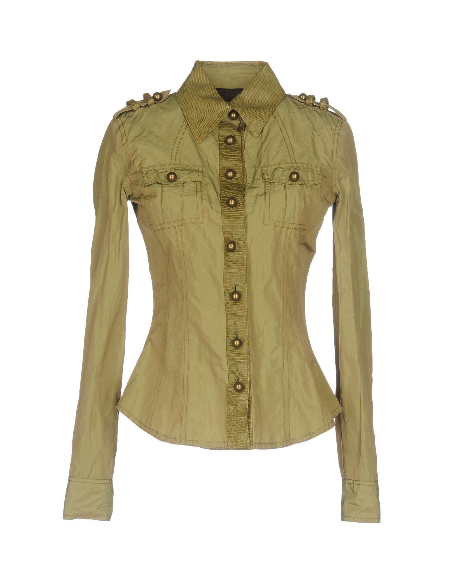 Camicie E Bluse Tinta Unita Husky Donna - Acquista online su mOeCf