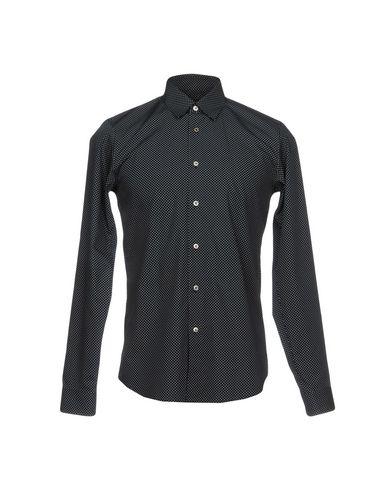 JIL SANDER Hemd mit Muster Lieferung Frei Haus Mit Paypal bf5ri