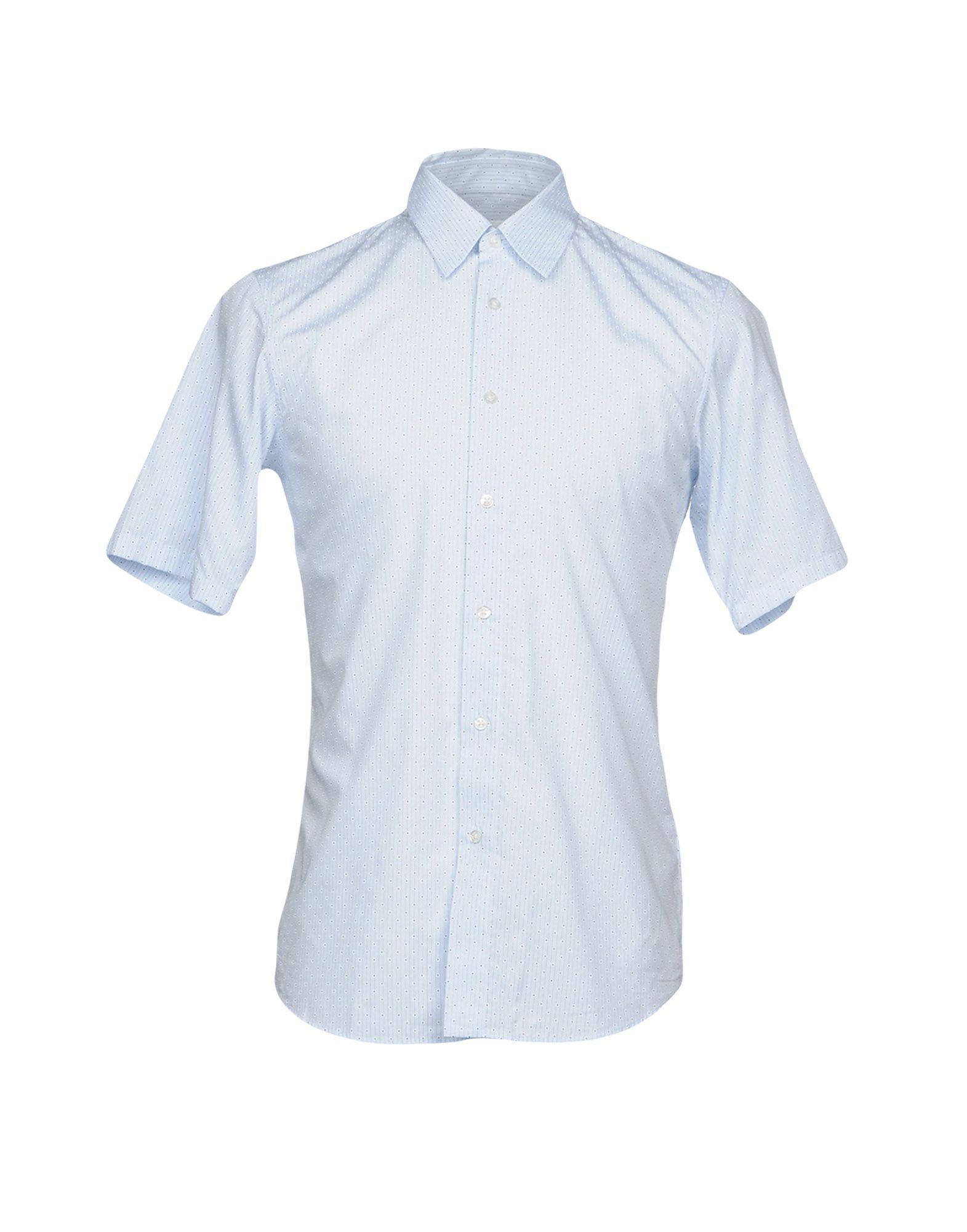 Camicia A Righe Jil Sander Uomo - Acquista online su