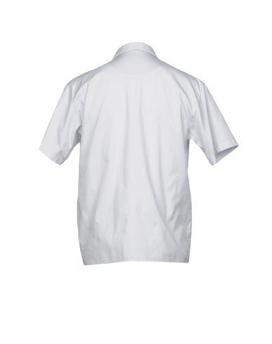 billig salg Jil Sander Vanlig Skjorte engros-pris billige online zYWm6Gf