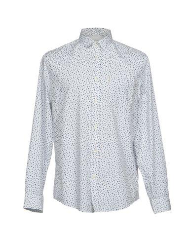 Ben Sherman Trykt Skjorte rabatt finner stor ZfjOo5QfPQ