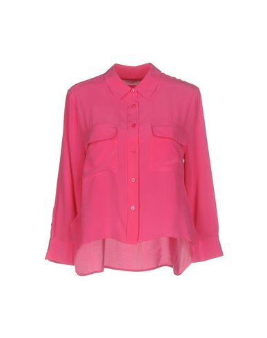Camicie E Bluse In Seta Equipment Donna - Acquista online su YOOX ... b55554d6c34