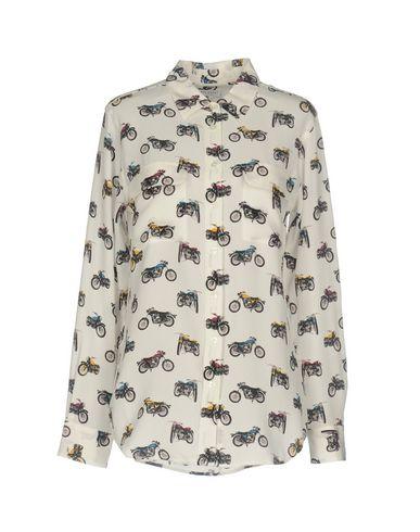 Billig Verkauf 2018 Neue EQUIPMENT Hemden und Blusen aus Seide Freies Verschiffen Footlocker Professioneller Günstiger Preis Spielraum Store MiDT9yTo