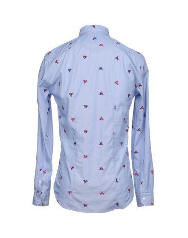 BRIAN DALES Hemd mit Muster Qualitativ Hochwertige Online-Verkauf Freies Verschiffen Truhe Bilder Shop Für Verkauf Verkauf Für Schön VsN5fHJ9yT