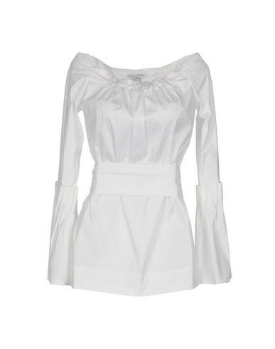 oscar-de-la-renta-blouse---shirts-d by see-other-oscar-de-la-renta-items