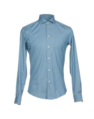 fra Kina billig salg Manchester Brian Dales Vanlig Skjorte tRuaUVxfl