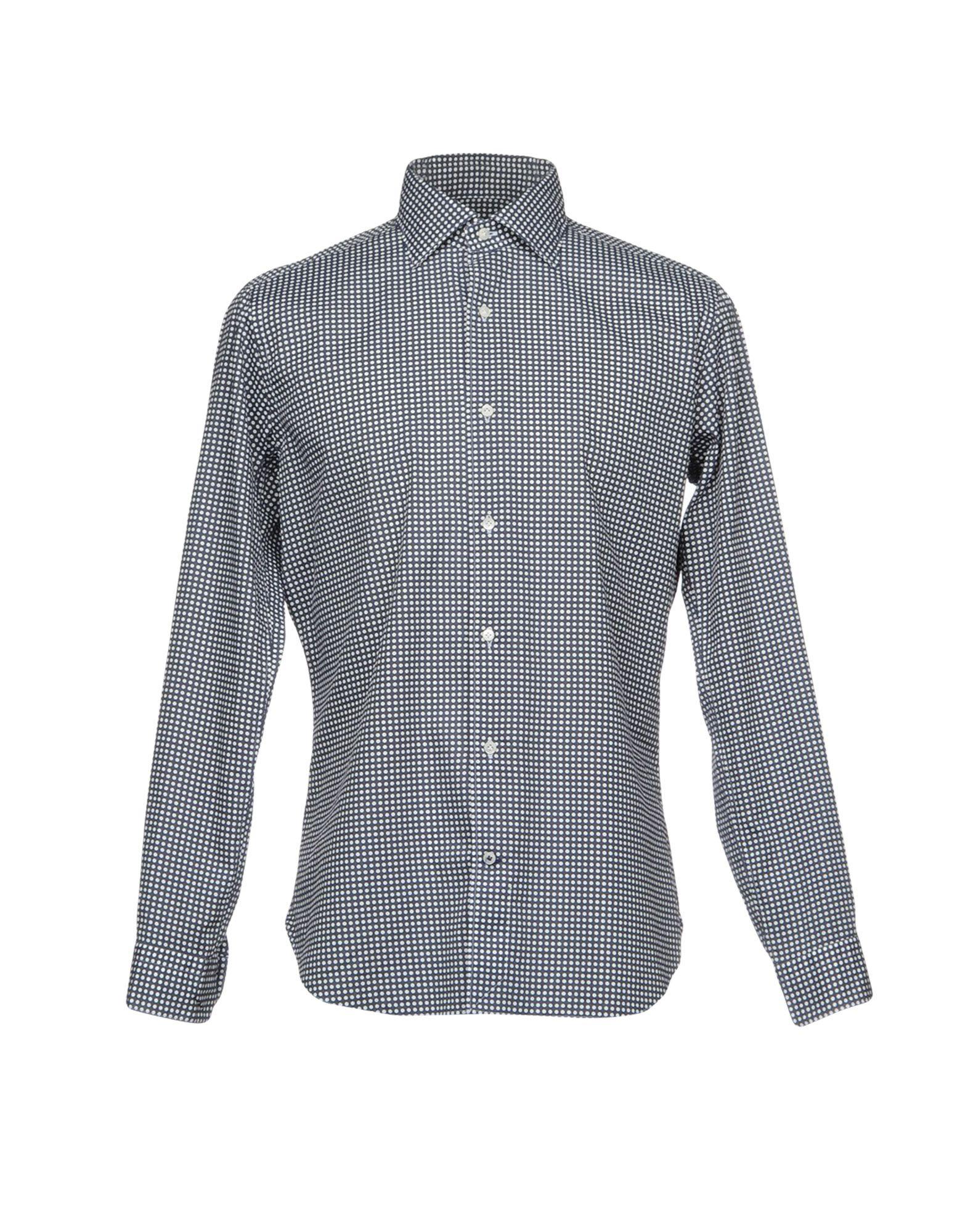 Camicia Fantasia Truzzi Uomo - Acquista online su