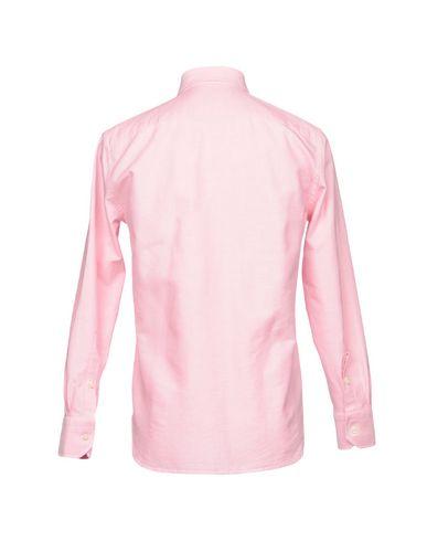 DOPPIAA Einfarbiges Hemd