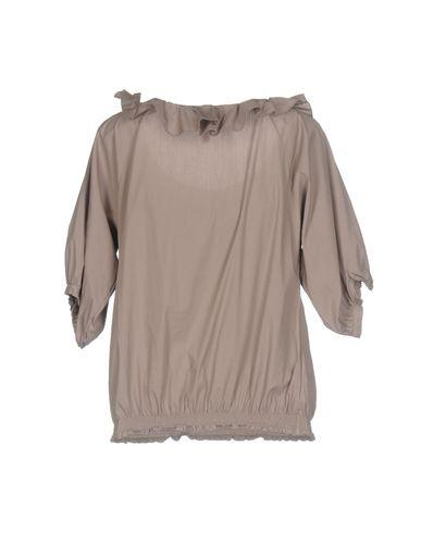 pre-ordre for salg Manila Nåde Bluse salg stor overraskelse rabatt fra Kina klaring billig OiRtujigu