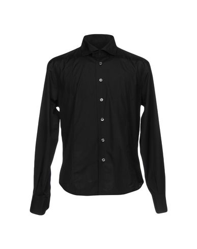 BILLIONAIRE Camisa lisa