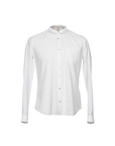 Dnl Camisa Lisa billig salg besøk rabatt største leverandøren gå online nyeste online WR7Vv5tyd
