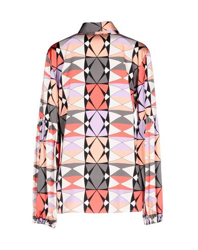 SANS FIXE DIMORE by AGLINI Camisas y blusas estampadas