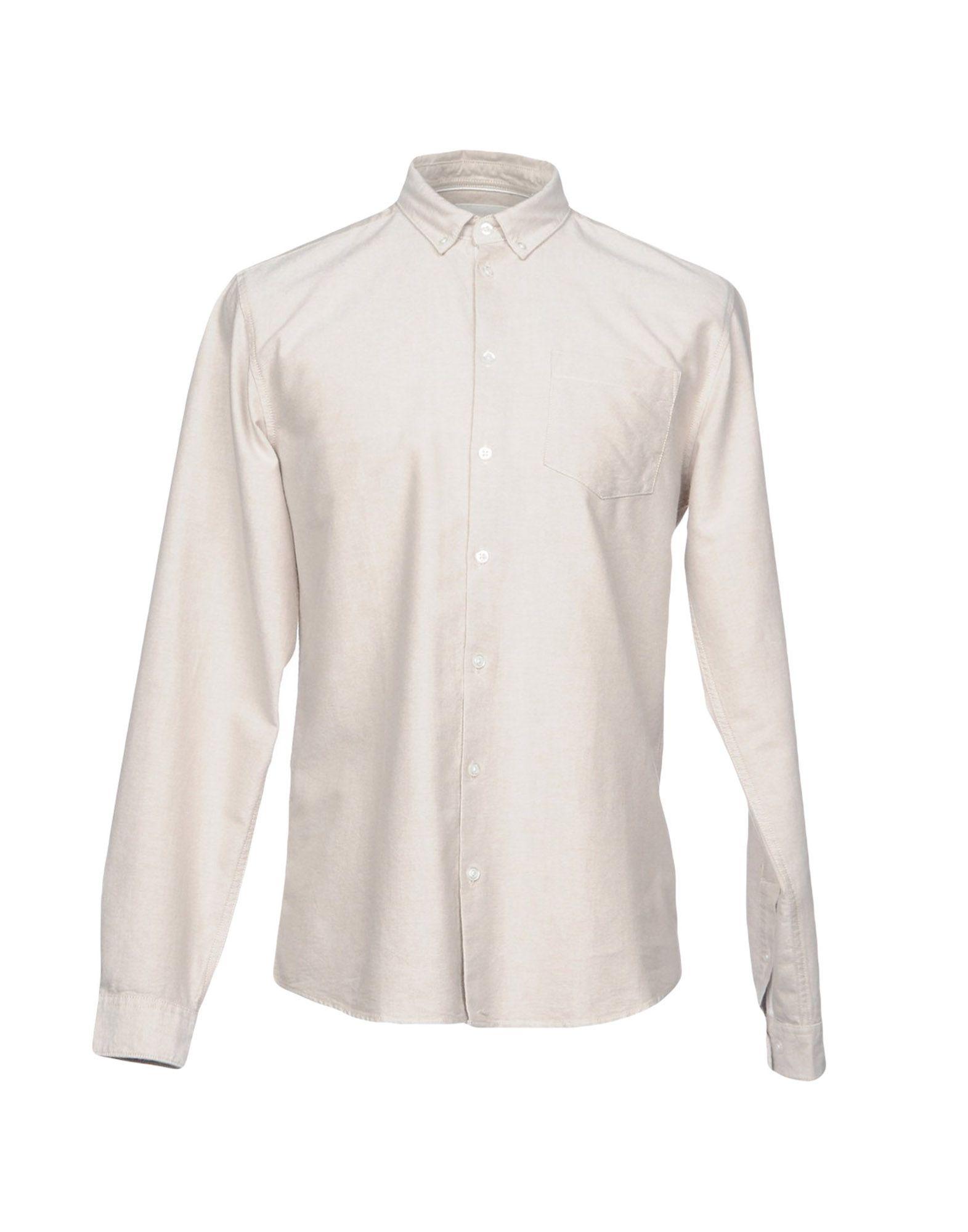 Camicia Tinta Unita Unita Unita Minimum Uomo - 38685195JG e3f415