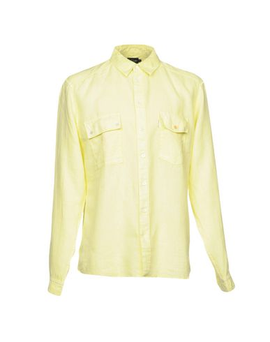 PAUL SMITH Camisa de lino