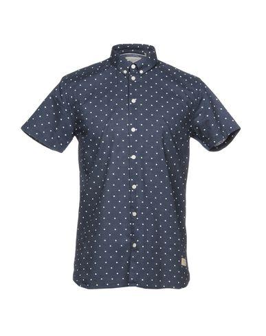 Minimum Print Shirt billig salg butikk rabatt butikk for virkelig billig kvalitet opprinnelige AycnYwFS4