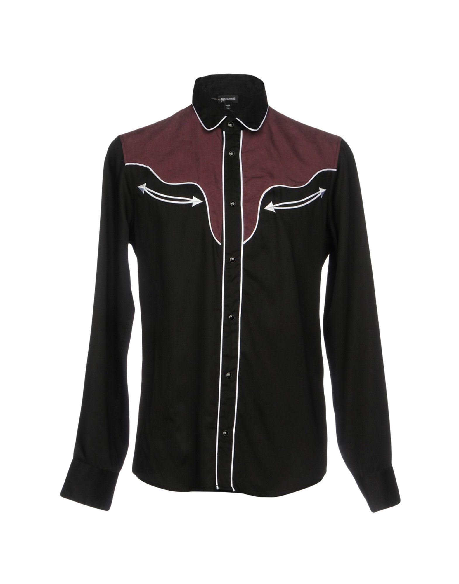 Camicia Fantasia Just Cavalli Donna - Acquista online su