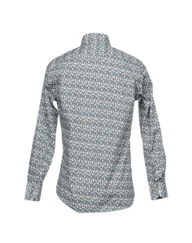 DOPPIAA Hemd mit Muster