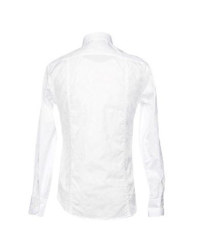 BILLIONAIRE Einfarbiges Hemd