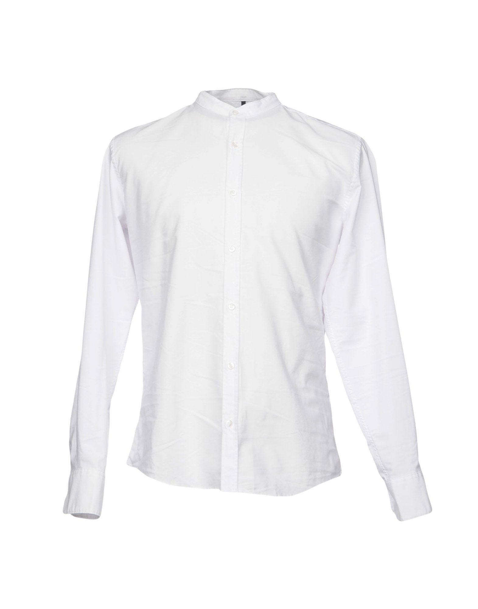 Camicia Tinta Uomo Unita 26.7 Twentysixseven Uomo Tinta - 38685351BQ debf6f