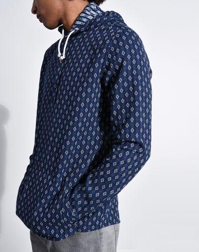 Edwa Trykt Skjorte utløp beste salg Billigste for salg lagre online klaring Inexpensive 1NILbI