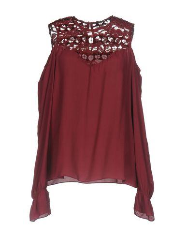Blusa Guess Donna - Acquista online su YOOX - 38685377CP c5601e7c68a