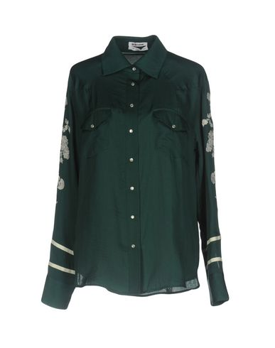 SHIRTS - Blouses ONE by Oneteaspoon X Manchester For Sale iFoXd