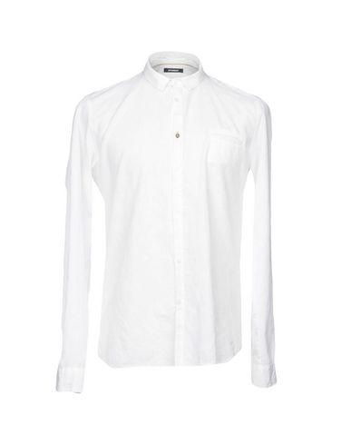 Freier Versandauftrag Große Überraschung Zu Verkaufen OFFICINA 36 Einfarbiges Hemd Erstaunlicher Preis 3J0uNXzziJ