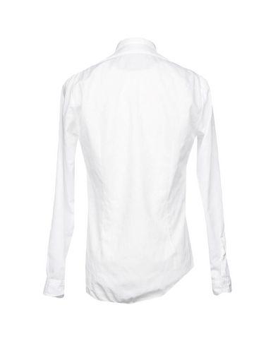 Workshop 36 Camisa Lisa billig klaring betale med visa utløp hot salg 3lxaUkmS