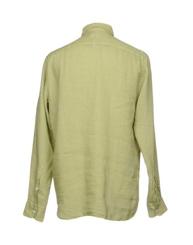 ROBERT FRIEDMAN Camisa de lino