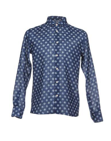 FRADI Hemd mit Muster Sehr Günstiger Preis Günstig Kaufen Kosten qAiwLl4w