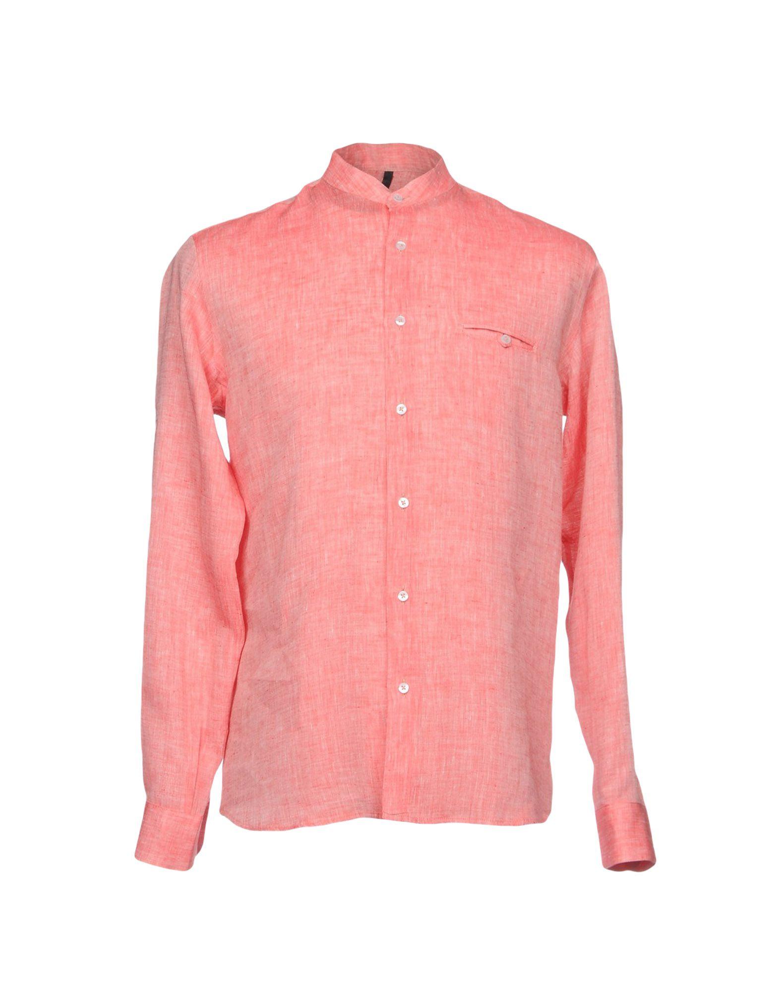 Camicia In In Camicia Lino Takeshy Kurosawa Uomo - 38685506TL 694b0f