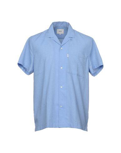 WESC Camisa lisa