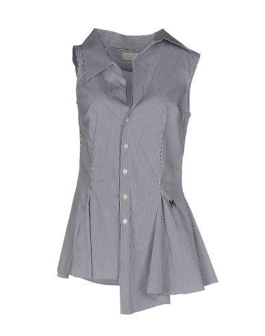 MONSE Gestreiftes Hemd Kaufen Sie billig kaufen e4nZSy